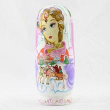muñecas artesanales en madera, muñecas rusas artesanales, muñecas artesanales