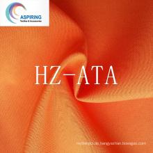 100% Polyester Minimatt Gewebe 240G / M gefärbt