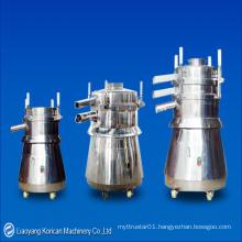 (ZS series) Vibrating Shifting Machine/Vibrating Shifter/Vibrating Screen