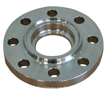 Face to face flange