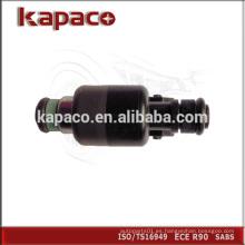 Auto inyección partes inyector de combustible 25317465 para Buick Chevrolet