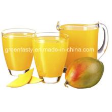 Bonne qualité mangue jus boisson jus de fruits