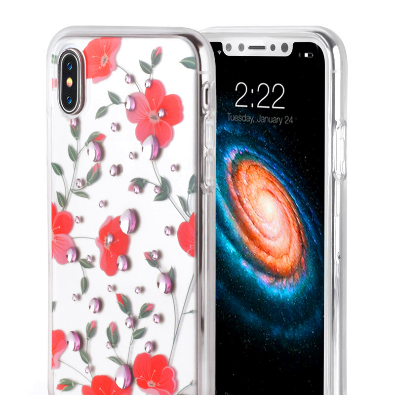 Lovely IphoneX Case