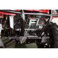 Alta calidad ATV (500CC, 4WD, EEC/EPA)