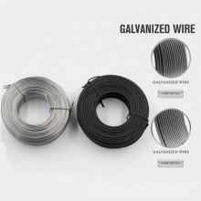 Nueva cuerda galvanizada de 3 mm con gran precio