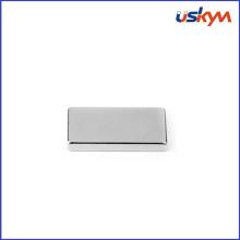 Непрерывный спеченный редкоземельный магнит Неодимовый железный бор NdFeB Magnet