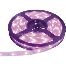 Silicone Cover 3528 30PCS / M 12V Strip LED Rope Ribbon Lighting