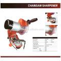 Profissional 145mm Bench-Mounted Chain Chainsaw Sharpening Máquina Ferramentas Grinder Electric 230w Chainsaw Sharpener