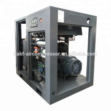 30HP Rotary Type 8 bar Direct Driven Industrial Screw Air Compressor