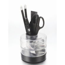 Top Popular Plastic Stationery Desk Organizer