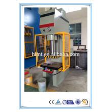 60Tons C Frame Quatro-guia única coluna CNC Hidráulica Press Machine