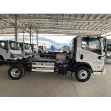 camión eléctrico de alta velocidad de largo alcance