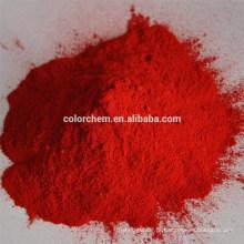 Ácido Vermelho 131 para poliamida