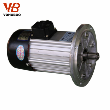 motor electrico para coche de 65 hp for crane traveling use