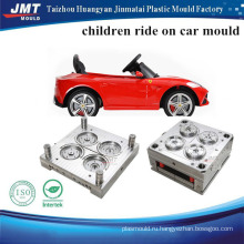 mould manufacturer baby ride on car mould