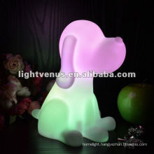 Battery operated romantic master led night light