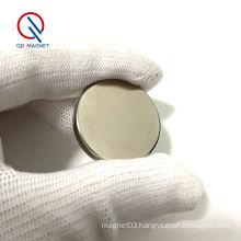 big size neodymium round magnets