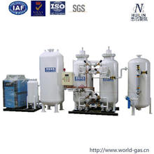 High Purity Psa Nitrogen Generator (99.999%)