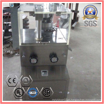 Rotary Rotary Press Machine para venda
