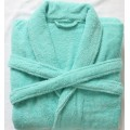 High Quality Terry Bathrobe