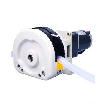 Milking Vending Machine pump DC 24V Peristaltic Pump