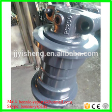 excavator undercarriage parts track roller PC200