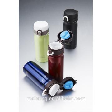 Hot nouveaux produits pour 2015 thermos en acier inoxydable vide thermos