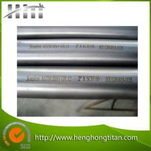 ASTM B861 Gr12 Titanhülse