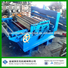 Leveling shearing machine for Nigeria