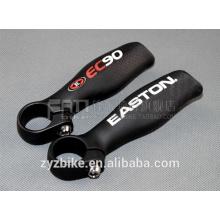 2016 Design d'ergonomie Le guidon de vélo de montagne barre de carbone finne le corne Ville / TREKKING bike bicycle bicycle bicycle ends