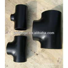 Acero inoxidable roscado Tee / Pipe Fitting