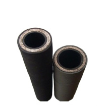 Sae100 R12 Four Mesh Hydraulic Spiral Steel Wire Rubber Hose
