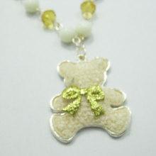 Promotional Bear Necklace