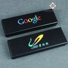 Scatola di carta di lusso per pacco penna all'ingrosso