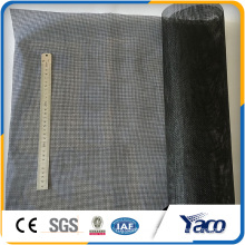 PE Coated Alkali-resistant Fiberglass Mesh insect screen