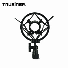 Hot Selling Spider Microphone Shock Mounts Clip Holder For Audio Mic