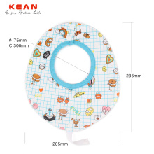 Anti-bacterial+healthy+baby+teething+bibs