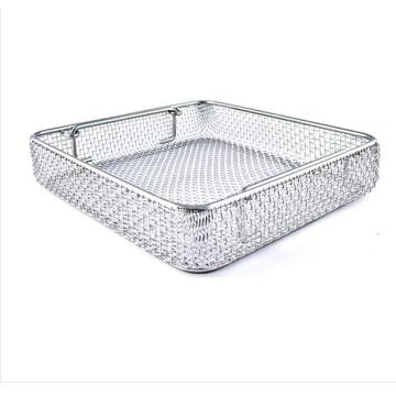SUS Kitchen Cooking Basket