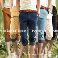 Men's Short Casual Pants