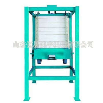 Modelo FSFJ single bins plansifter