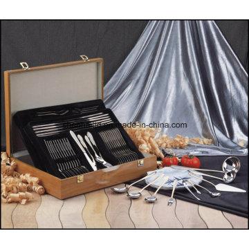 72-84PCS Cutlery Set