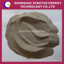 konkurrenzfähiger Preis brauner Aluminiumoxidstein, BFA-Pulver, Counrdum Grit