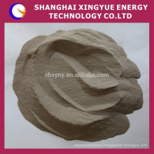 competitive price brown Aluminium Oxide stone,BFA powder,Counrdum Grit
