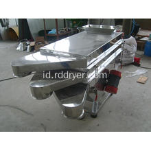 Linear Square Vibro Sifting Machine