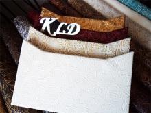 KLD trắng Tây vinyl tolex của loa và amp nội