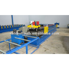 Ridge Cap Roll Forming Machine para techos
