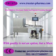 Boa qualidade medicina pílulas contagem máquina