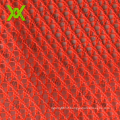 high quality cheaper 100% polyester cool dry air polyester mesh fabric