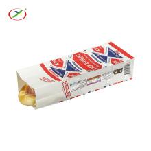 Хлеб Используйте пищевой мешок из крафт-бумаги