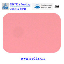 Powder Coating Paint of Pink